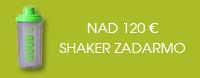 GoodHemp Shaker