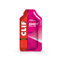 Clif Shot Enegry Gel - Razz (34g)