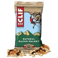 Clif Bar Oatmeal Raisin Walnut (68g)