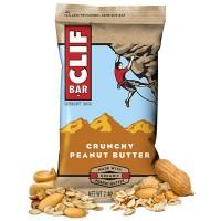 Clif Bar Crunchy Peanut Butter (68g)