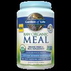 Garden of Life - RAW Organic Meal Vanilla 949g
