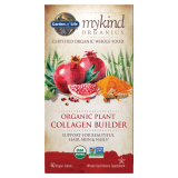 Garden of Life - mykind Organics Plant Collagen Builder - 60 Vegan Tablets