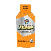 Honey Stinger Organic Energy gel - Mango Orange (32g)