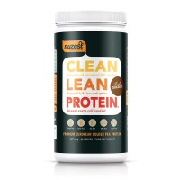 Nuzest Clean Lean Protein - Rich Chocolate (1 Kg)