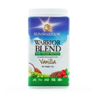 Sunwarrior Blend Vanilla - RAW Protein (1 Kg)