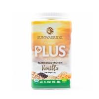 Sunwarrior Classic Plus Vanilla - RAW Protein (1 Kg)