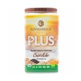 Sunwarrior Classic Plus Chocolate - RAW Protein (1 Kg)