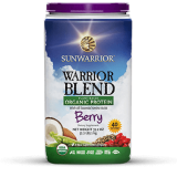 Sunwarrior Blend Berry - RAW Protein (1 Kg)